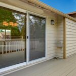 Insulated Glass Patio Door, Services