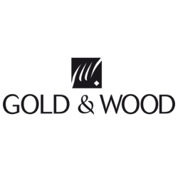 Gold & Wood