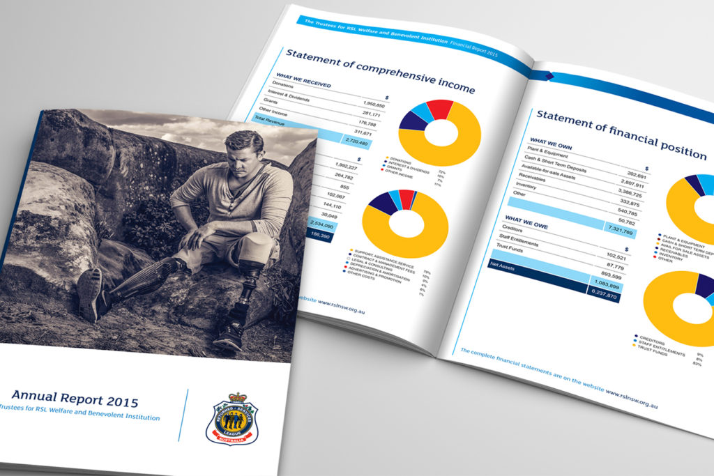 DefenceCare annual report