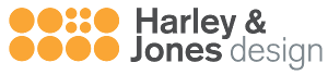 Harley & Jones Logo