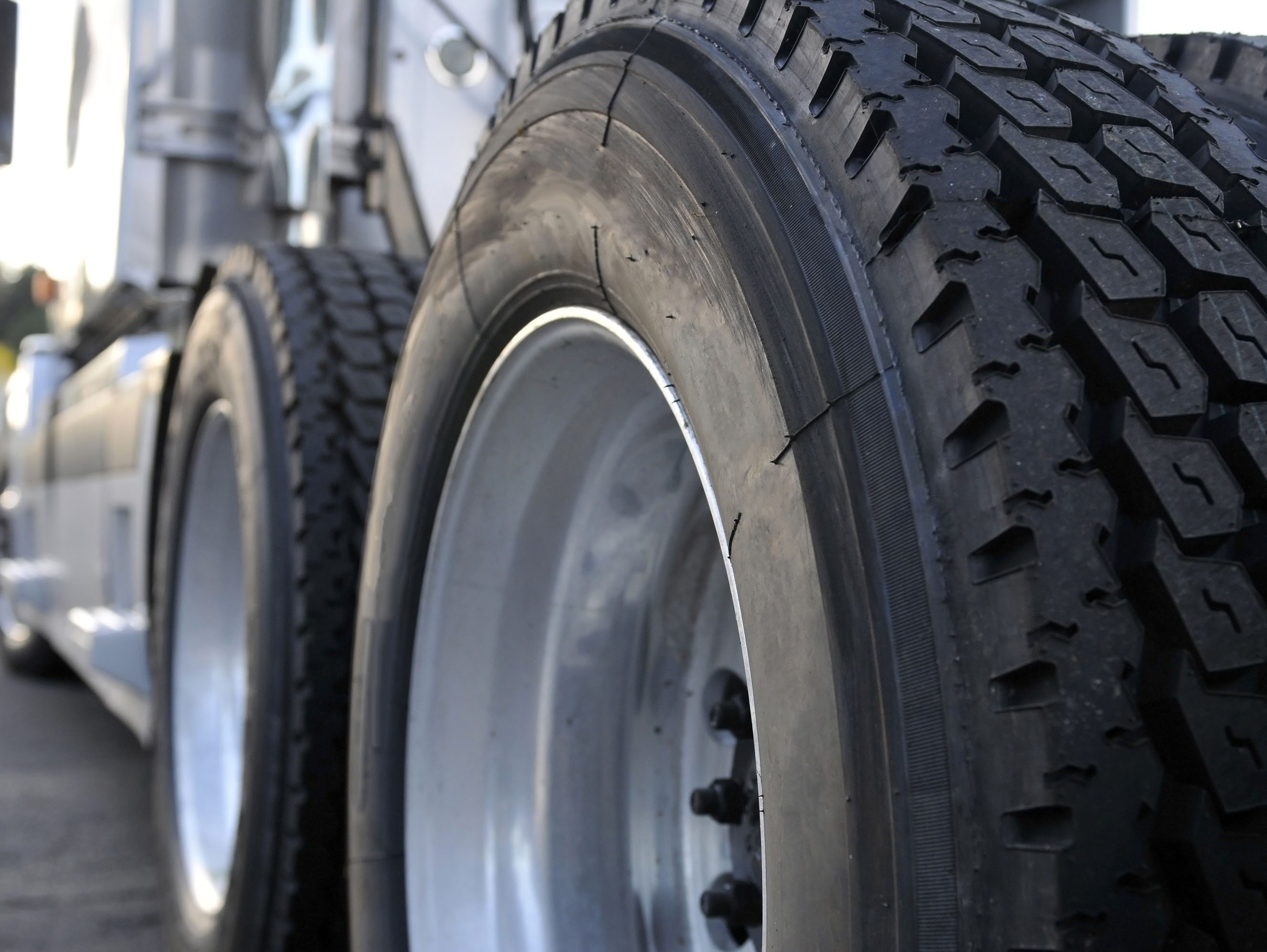 The tires and rims of big rig semi trucks are given great importance since trucks are the main means of transporting goods. All wheels parts or treads are made in accordance with standards