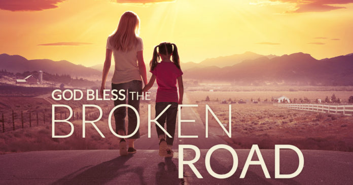 REVIEW: Patriotic moviegoers might enjoy 'God Bless the Broken Road'