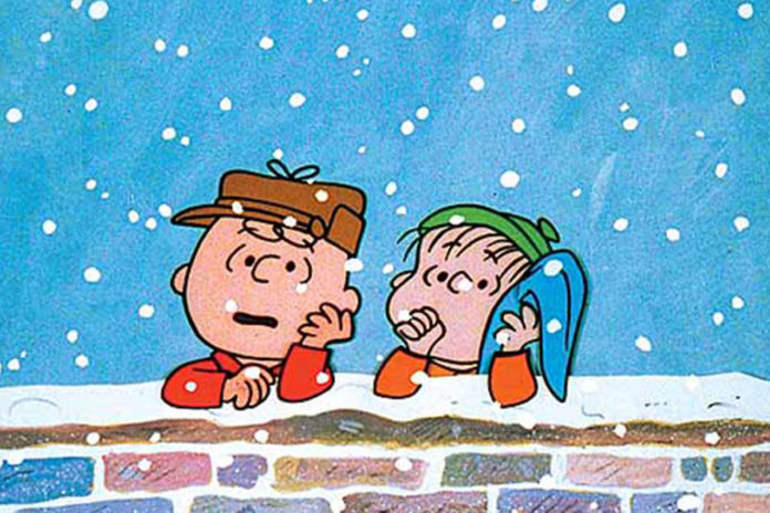 'Charlie Brown Christmas' tops Dec. family-friendly spotlight