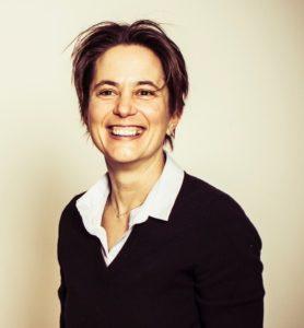 Prof Alice Pebay