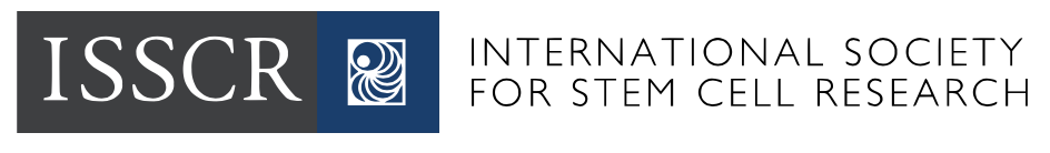 The International Society for Stem Cell Research