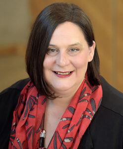 Prof Helen Abud
