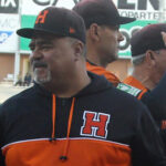¡Meza regresa a Naranjeros como coach de catchers!