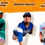 ¡Elige Naranjeros a tres jóvenes lanzadores!