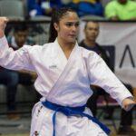 ¡Tendrá Pamela Contreras actividad en Liga Premier de Karate!