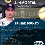 ¡Podría Erubiel ingresar al Salón de la Fama en México!