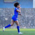 ¡Debuta navojoense Ana Becerra en la Liga Mx!