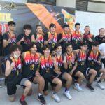 ¡Hermosillo acapara más títulos en Festival Estatal Juvenil Nogales 2021!