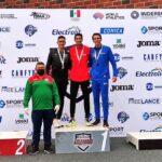 ¡Sonorenses logran 8 medallas en Nacional de Atletismo de Primera Fuerza!