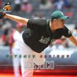 ¡Oramas será el abridor en el segundo duelo de México en Tokio 2020!