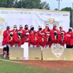 ¡Sonora logra dos oros y un bronce en softbol de Juegos Nacionales!