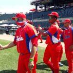 ¡Seis peloteros cubanos han desertado de su equipo en el Mundial Sub23!