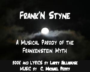 FrankNStyneLOGO