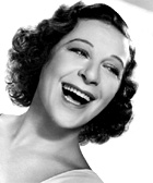 The Fanny Brice Story — A Musical