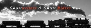 Ghostwriters&GhostRidersART