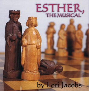 Esther(Schpiel)CDCOVER