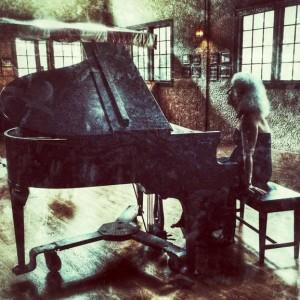 Susan piano