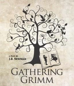 GatheringGrimmLOGO