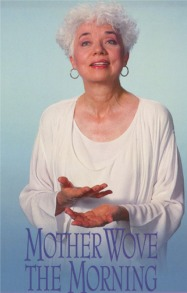 Mother Wove The Morning DVD