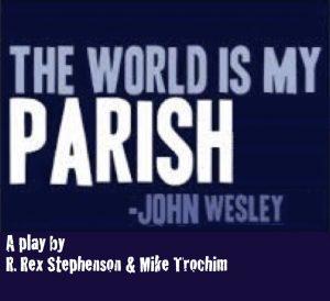 WorldParishART