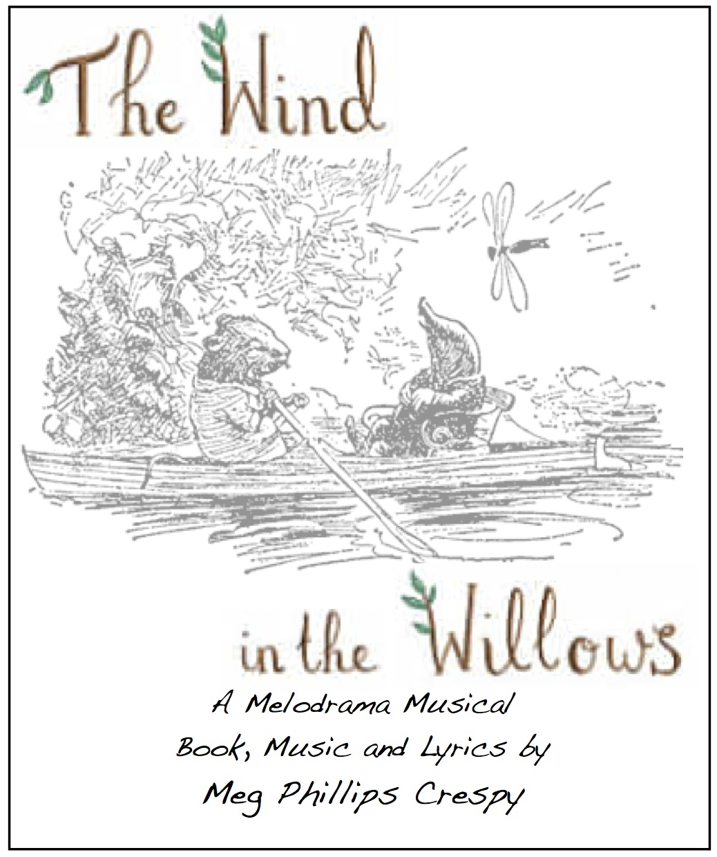 THE WIND IN THE WILLOWS ACTIVITY AND COLOURING BOOK on Behance | 1240x1038