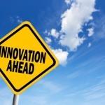 Innovation ahead