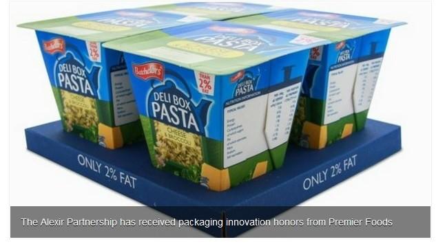 pasta case