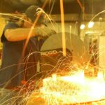 Machining and welding company