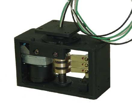 Compact Display Rotator T63