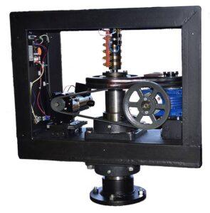 Semco F-Model large indoor rotator