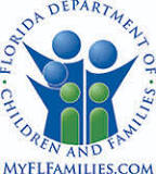 Florida dept of children and family services logo