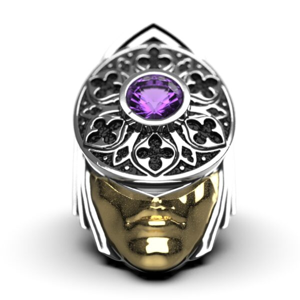 Ether 11 ring of the high priestess Ether Eleven