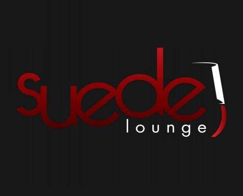 Edmonton Graphic Design | Suede Lounge Logo