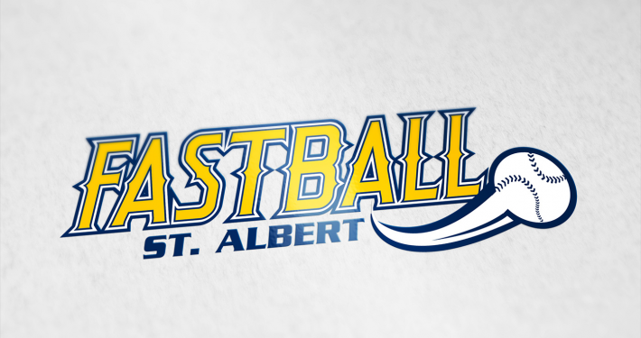 Edmonton Graphic Design | Fastball Logo