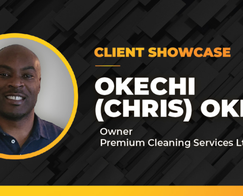 Premium Cleaning Services Okechi
