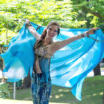 Toronto Dancer Mermaid