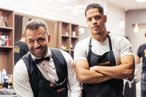 Barber-Instructor-career