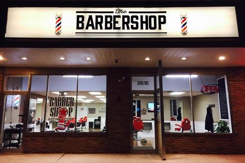 Barbershop Owner/Manager