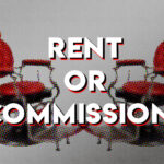 Rent vs Commission Chair
