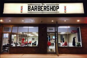 learn to operate a barber shop