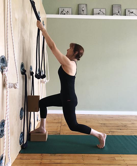 Spring Workshops at Down Under Yoga