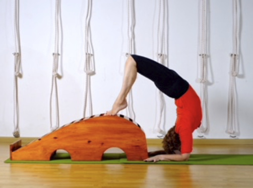 Yoga for the Stages of a Woman's LifeLiveStream Workshop with Bobby Clennell