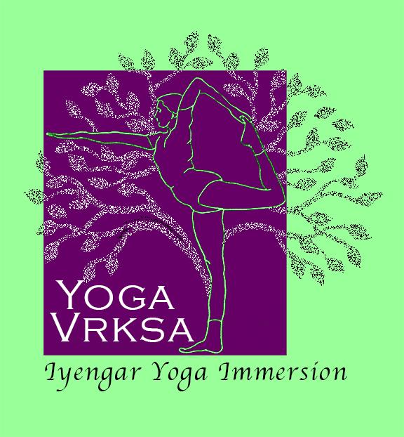 Yoga Vrksa Iyengar Immersion Program with Susan Elena Esquivel