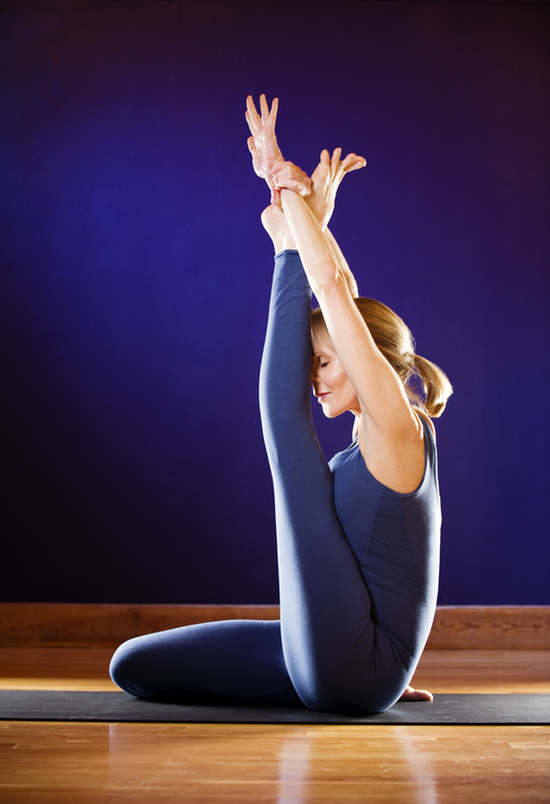 Yoga for Depression and Anxiety – Part 2 with Patricia Walden
