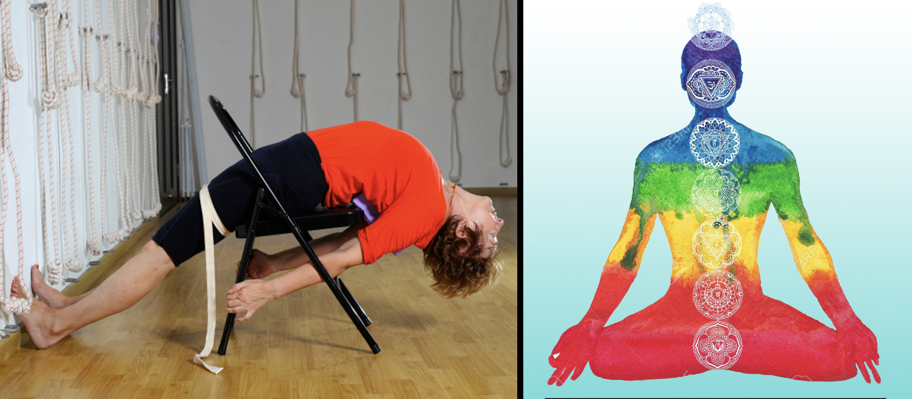 The Chakras with Bobby Clennell