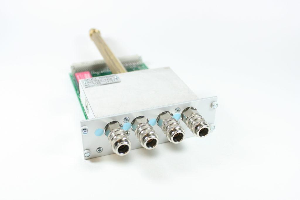 Stotz 4 circuit pneumatic